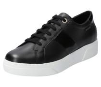 Sneaker 'Fay' schwarz