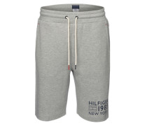 Shorts 'athletic' grau