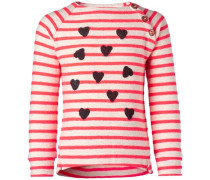Pullover Gahanna pink