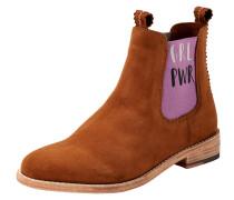 Chelsea Boot 'julia GRL Pwr' cognac