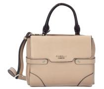 Grace Handtasche 23 cm beige