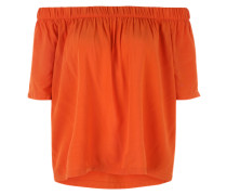 Offshoulder-Bluse 'Eos' orange