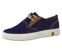 Sneaker ' Amherst Canvas Oxford A1Fmw' blau
