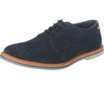 Woking II Freizeit Schuhe blau