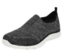 Sneaker 'Empire Round Up' grau / schwarz