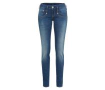 'shyra' Slimfit Jeans dunkelblau