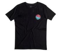 T-Shirt »Logo Zing Zang« grau