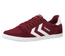 Sneakers 'Slimmer Stadil Low' rot