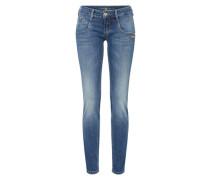 Regular Jeans 'yasmin' blue denim