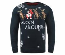 Strickpullover 'Rudolph'