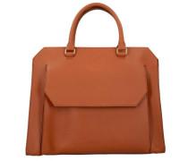 'Cambridge 13' Handtasche 35 cm Leder