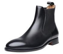 Boots Rahmengenäht 'No. 623' schwarz