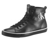 Sneaker »Arthur Smooth« mit Logo Druck schwarz