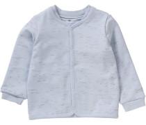 Baby Sweatjacke für Jungen blau
