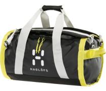 ' Lava' Reisetasche gelb / schwarz