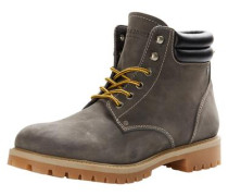 Workwear-Stiefel taupe