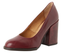 Pumps 'Madleine' bordeaux