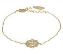 Armband 'Pretty Filigree' gold