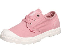 Pampa Oxford Sneakers rosa