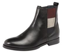 Chelsea-Boots 'enny' schwarz