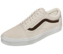 Old Skool Sneaker beige
