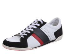 Flache Sneaker 'r2285Oyal 3C1' weiß / blau