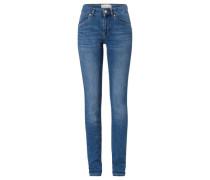 Jeans »Anya« blau