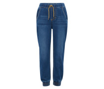 Hose 'jean' blue denim