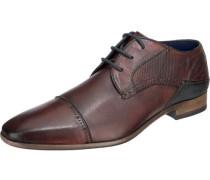 Business-Schuhe braun