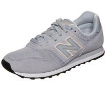 'wl373-Gry-B' Sneaker Damen grau
