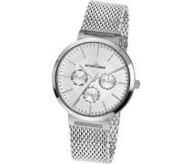 Uhr 'Milano 1-1950G' silber