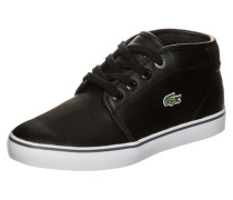 Ampthill Sneaker Kinder schwarz