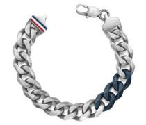 Armband »Men's Casual 2700681« blau / silber