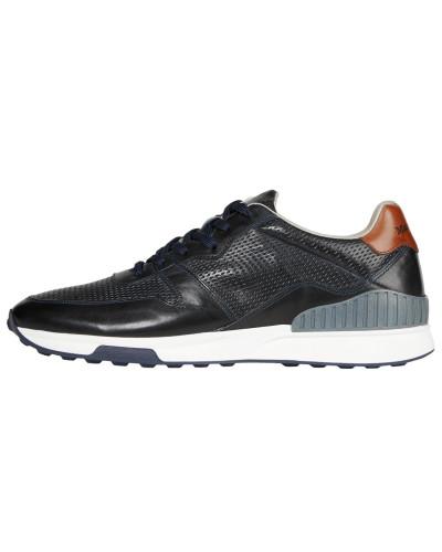 Marc O'Polo Herren Sneaker braun / schwarz Outlet Neuesten Kollektionen kqAV3qa
