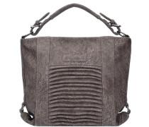 Tasche 'Lilu Kuba Shopper' braun