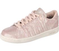 Lozan III Tongue Twister Sneakers pink