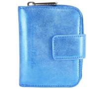 Viola Sidney Geldbörse 9.5 cm blau