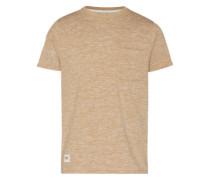 T-Shirt 'Blake' sand
