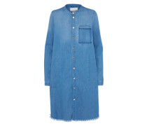 Kleid 'denim' blue denim