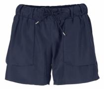 Shorts »Tina« blau