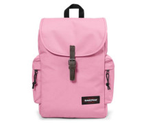 Rucksack 'Authentic Collection Austin 17' pink