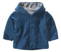 Baby Übergangsjacke Nitgemums für Jungen blau