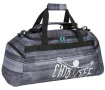 Sport Matchbag Reisetasche 67 cm grau / hellgrau