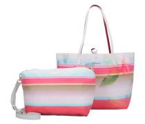 'bols Capri Polynesia Shopper' Tasche 30 cm mischfarben