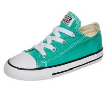 'Fresh Colors OX' Sneaker Kleinkinder jade