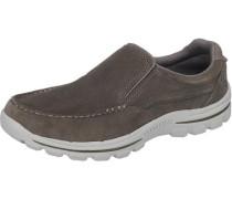 Braver Navid Sneakers greige