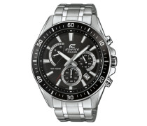 Chronograph »Efr-552D-1Avuef« silber