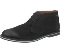 Barnet II Freizeit Schuhe schwarz