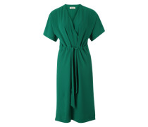 Midi-Kleid 'Vivienna' grün