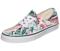 Authentic Tropical Sneaker Damen mischfarben